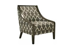 Priscilla Accent Chair