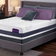 Free Box Spring with any iComfort or iSeries Mattress Purchase