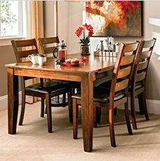 Save up to 22% - Space Savvy Dining