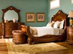 Hampton Court 4-pc. Queen Bedroom Set