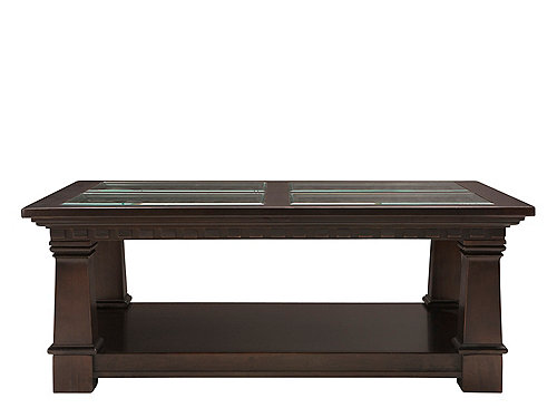 Pacific Canyon Coffee Table Coffee Tables Raymour And Flanigan Furniture Mattresses
