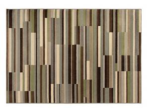 Striped Area Rugs