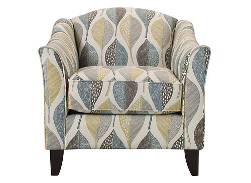Willoughby Accent Chair Accent Chairs Raymour And