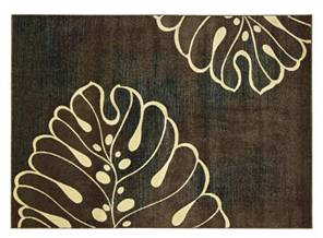 Nature Patterned Area Rugs