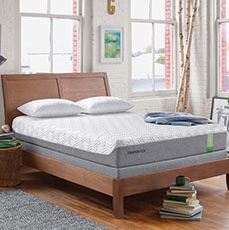 Tempur-Pedic Free Bed Bundle