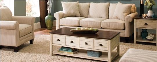 Raymour & Flanigan Platinum Protection Plan Furniture Header